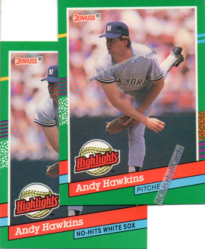 1991 Baseball Error And Variation Cards Baseball Cards By