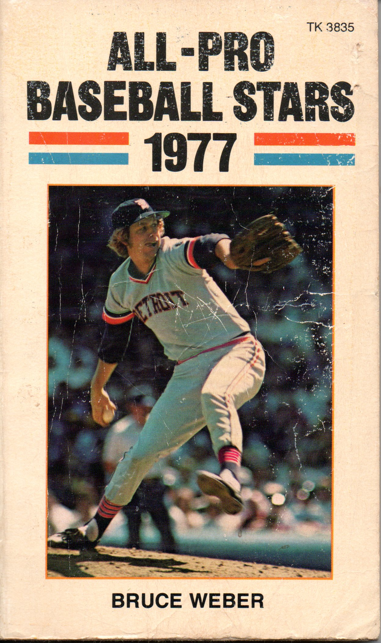 1970s To 2000s Baseball Books Tuff Stuff Price Guids For